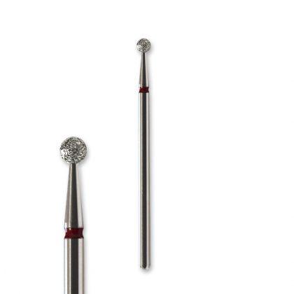 Στρογγυλή φρέζα 3 mm λεπτόκοκκο